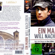 Ein Mann will nach oben (1978) R2 German DVD Cover