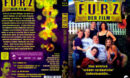 Furz der Film (2000) R2 German DVD Cover