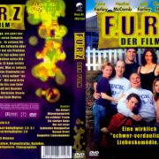 Furz der Film (2000) R2 German DVD Cover