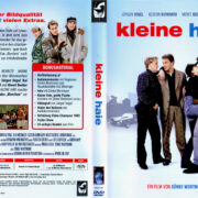 Kleine Haie (1992) R2 German DVD Covers