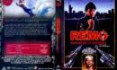 Remo - Unbewaffnet und gefährlich (1985) R2 German DVD Covers