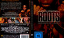 Roots (1977) R2 German DVD Cover
