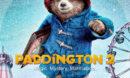 Paddington 2 (2017) R1 Custom DVD Label
