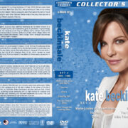 Kate Beckinsale Film Collection - Set 2 (1995-1998) R1 Custom DVD Covers