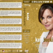 Kate Beckinsale Film Collection – Set 3 (1999-2003) R1 Custom DVD Covers