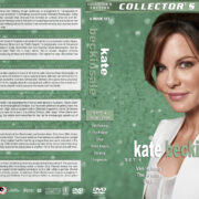 Kate Beckinsale Film Collection – Set 4 (2004-2008) R1 Custom DVD Covers