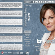 Kate Beckinsale Film Collection – Set 5 (2008-2013) R1 Custom DVD Covers
