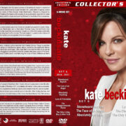 Kate Beckinsale Film Collection – Set 6 (2014-2017) R1 Custom DVD Covers