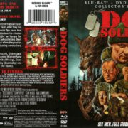 Dog Soldiers (2014) R1 Blu-Ray Covers
