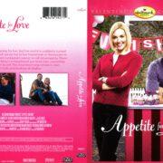 Appetite for Love (2016) R1 DVD Cover