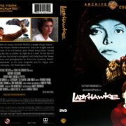 Ladyhawke (1985) R1 DVD Cover