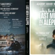 Last Men in Aleppo (2018) R1 DVD Cover