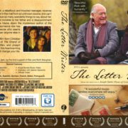 The Letter Writer (2012) R1 DVD Cover