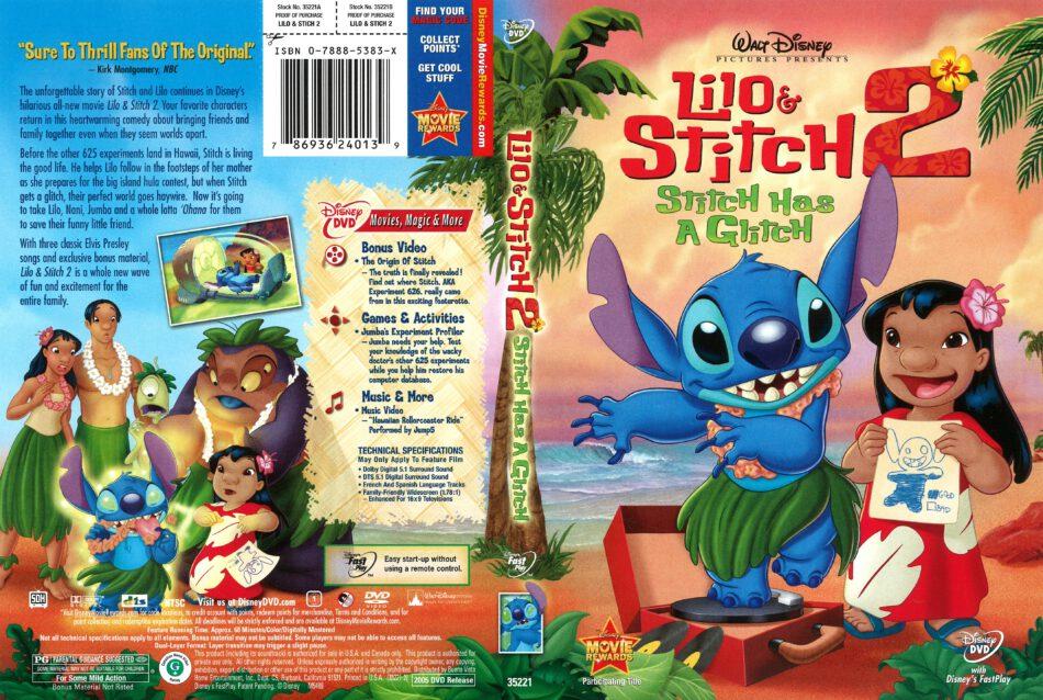 download lilo and stitch 2 game