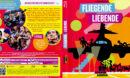Fliegende Liebende (2013) R2 German Blu-Ray Covers