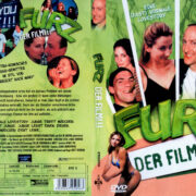 Furz der Film (2000) R2 German DVD Covers