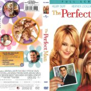 The Perfect Man (2005) R1 DVD Cover