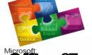 Microsoft Office 97 Pro CD Cover & Label