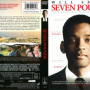 Seven Pounds (2008) R1 DVD Cover
