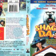The Shaggy D.A. (2006) R1 DVD Cover
