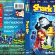 Shark Tale (2004) R1 DVD Cover