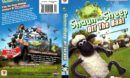 Shaun the Sheep: Off the Baa! (2008) R1 DVD Cover