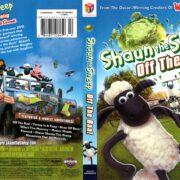 Shaun the Sheep: Off the Baa! (2008) R1 DVD Cover