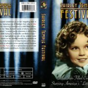 Shirley Temple Festival (2002) R1 DVD Cover