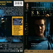 The Skulls (2000) R1 DVD Cover