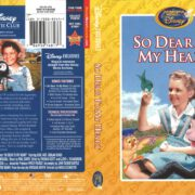 So Dear To My Heart (2008) R1 DVD Cover