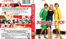 Some Like It Hot (1959) R1 DVD Covers