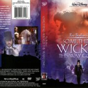 Something Wicked This Way Comes (2004) R1 DVD Cover