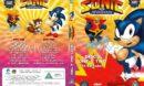 Sonic the Hedgehog (1994) R0 DVD Covers
