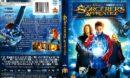 The Sorcerer's Apprentice (2010) R1 DVD Cover
