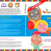 Spanish for Kids: Vamos a Jugar (2008) R1 DVD Cover