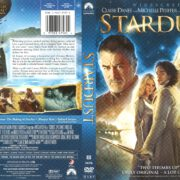 Stardust (2007) R1 DVD Cover