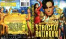 Strictly Ballroom (1992) R1 DVD Cover