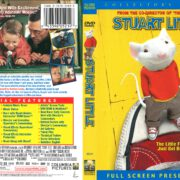 Stuart Little (2000) R1 DVD Cover