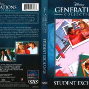 Student Exchange (2010) R1 DVD Cover