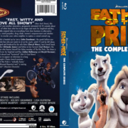 Father of the Pride: The Complete Series (2004-2005) R1 Blu-Ray Custom Cover