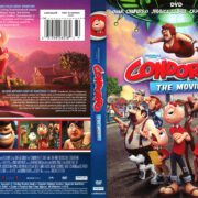 Condorito: The Movie (2018) R1 DVD Cover