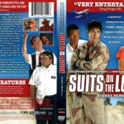 Suits on the Loose (2006) R1 DVD Cover