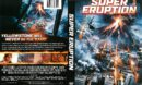 Super Eruption (2011) R1 DVD Cover