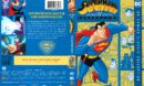 Superman The Animated Series Volume 2 (2005) R1 DVD Cover
