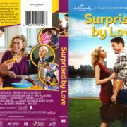 Surprised by Love (2014) R1 DVD Cover