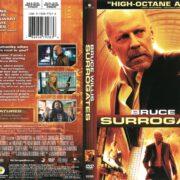 Surrogates (2010) R1 DVD Cover