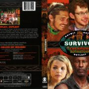 Survivor: Caramoan (2016) R1 DVD Covers