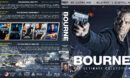 Bourne: The Ultimate Collection (2002-2016) R1 4K Custom Cover
