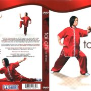 Tai Chi for Fitness (2001) R1 DVD Cover