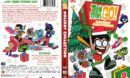 Teen Titans Go! Holiday Collection (2017) R1 DVD Cover
